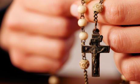 spiritual-based rehab